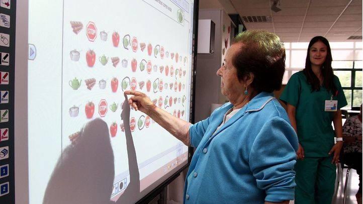 Las nuevas tecnologías en la terapia ocupacional