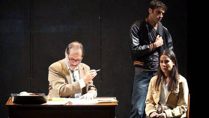 'Incendios' de Wajdi Mouawad, en el Teatro de la Abadía