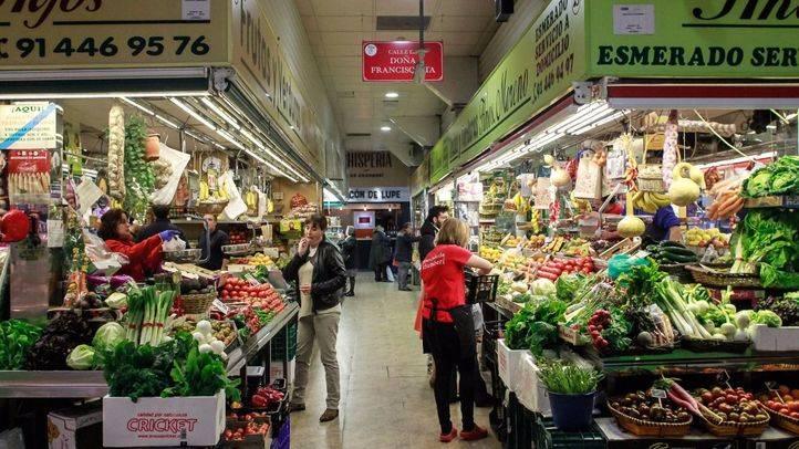 867.500 euros para conseguir la accesibilidad universal en los mercados municipales