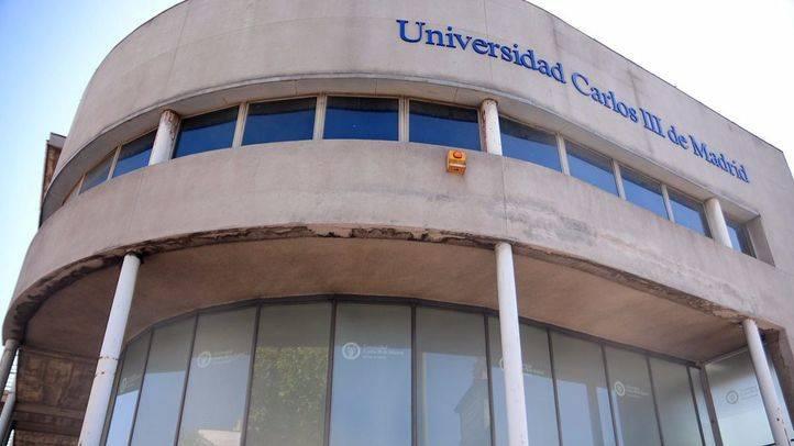 La UC3M escala 34 puestos en el ranking mundial de las mejores universidades