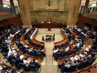 Cifuentes afronta su primer Debate del Estado de la Región entre críticas por