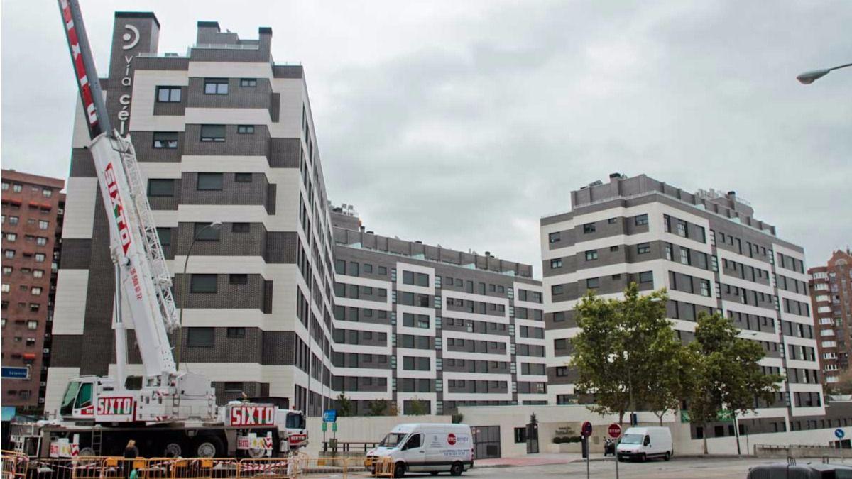 La comunidad y bankia firmar n un acuerdo para sacar pisos vac os de alquiler a buen precio al - Pisos de bankia en madrid ...