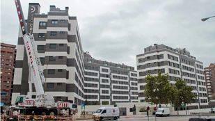 La Comunidad y Bankia firmarán un acuerdo para sacar pisos vacíos de alquiler a buen precio al mercado