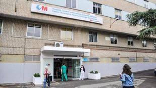 Un hombre de 73 años, ingresado grave en el Gregorio Marañón tras un golpe de calor
