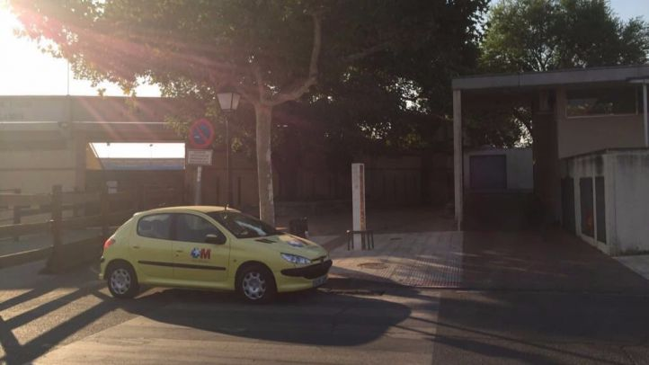 Detenido por agredir con arma blanca a un hombre en las fiestas de Villa del Prado
