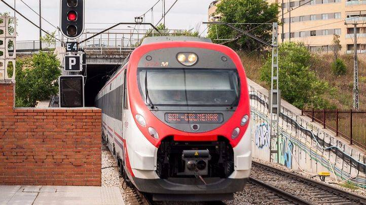 FAMMA denuncia problemas de accesibilidad en la estación de Cercanías de Ciempozuelos