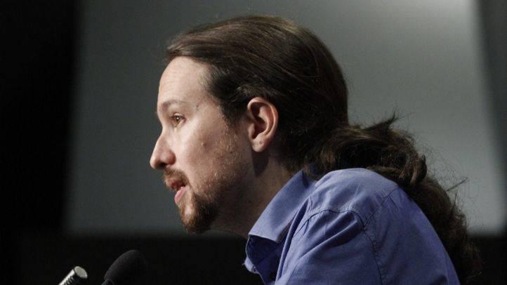 Iglesias confirma la batalla en Podemos por Madrid: