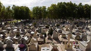 En Madrid cada vez se incinera más y se entierra menos