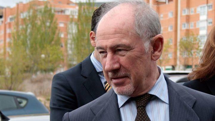 Rodrigo Rato defiende ante el juez la contratación de su excuñado y de su secretaria en Caja Madrid