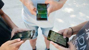 Cazadores de Pokemon Go