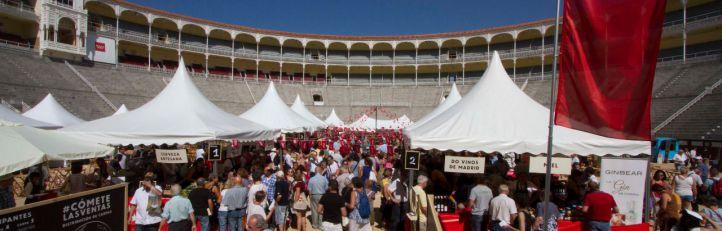 Fin de semana para degustar los alimentos madrileños en Las Ventas