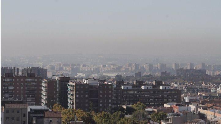 El PSOE quiere un impuesto regional a las emisiones de gases de efecto invernadero