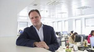 Daniel Lacalle se perfila como 'comisario' para atraer empresas a Madrid tras el Brexit