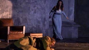 El Otello, de Verdi, abre la temporada del Teatro Real