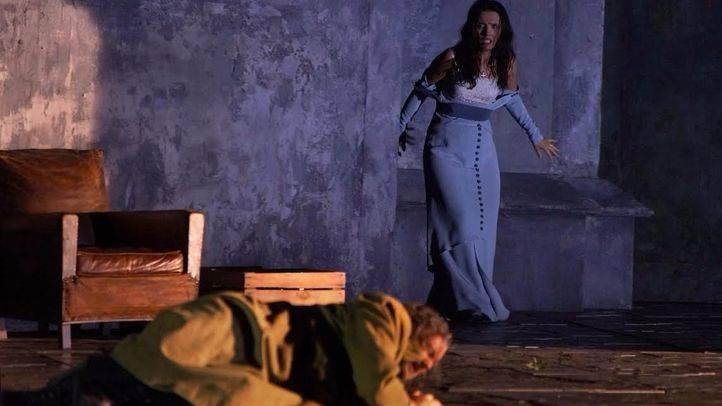 'Otello' en el Teatro Real