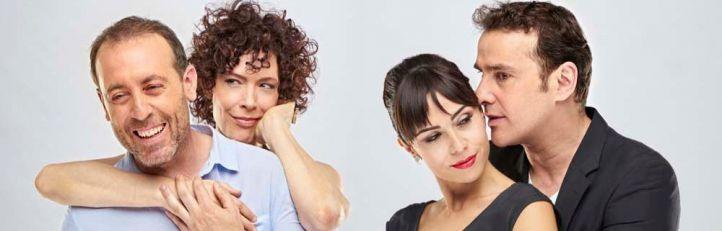 Madridiario les invita a ver 'El Test' en el Teatro Cofidis Alcázar