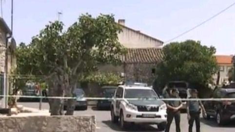 Tres años de cárcel para el hombre que retuvo a un niño en una guardería en Colmenar del Arroyo