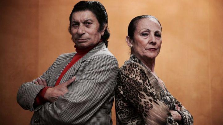 Toni El Pelao y La Uchi