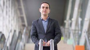 Calvo: 'Las obras del Paseo de la Dirección cumplirán los plazos con holgura'