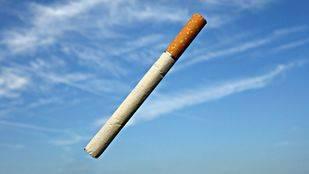 Fumar ha pasado de moda