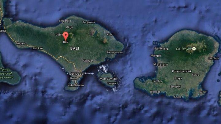 La fallecida en Bali vivía en Villalba y estaba de viaje de novios