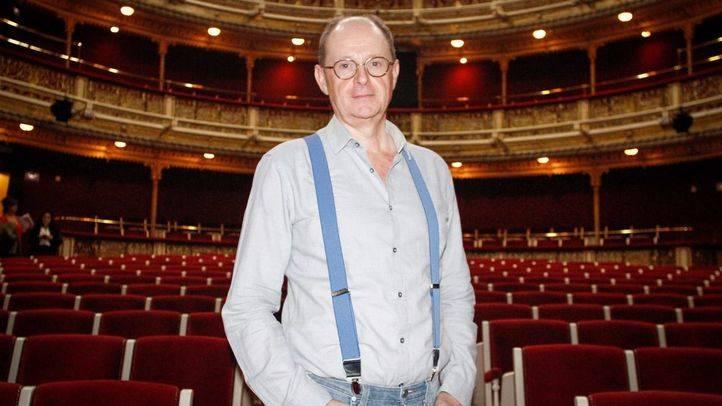 El Teatro María Guerrero, el hogar de las criaturas fantásticas