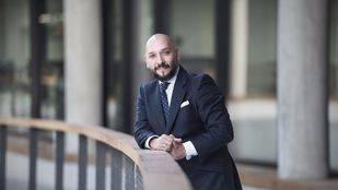 Jorge Gordo, nuevo director de Banca Privada de BBVA en España