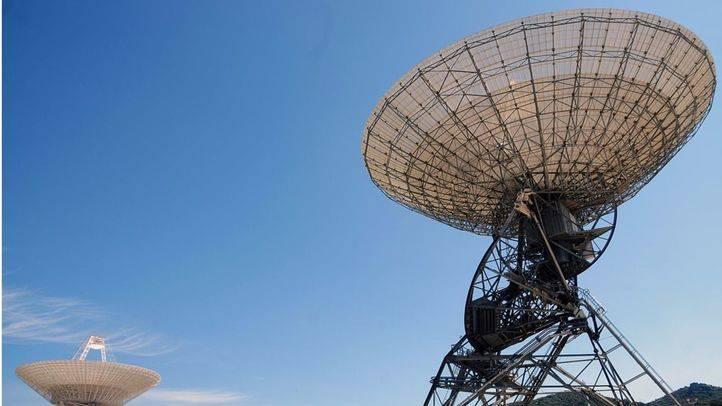 La estación de la NASA en Robledo tendrá dos nuevas antenas de 34 metros
