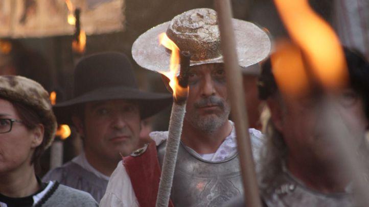 Arrancan las nuevas rutas cervantinas por Alcalá