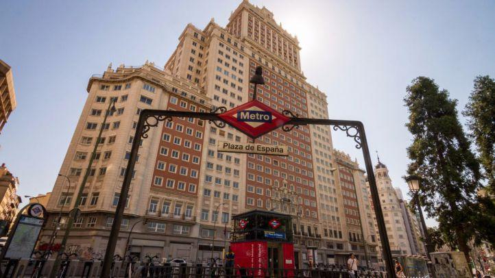 El Ayuntamiento da luz verde a las obras en la galería comercial del Edificio España