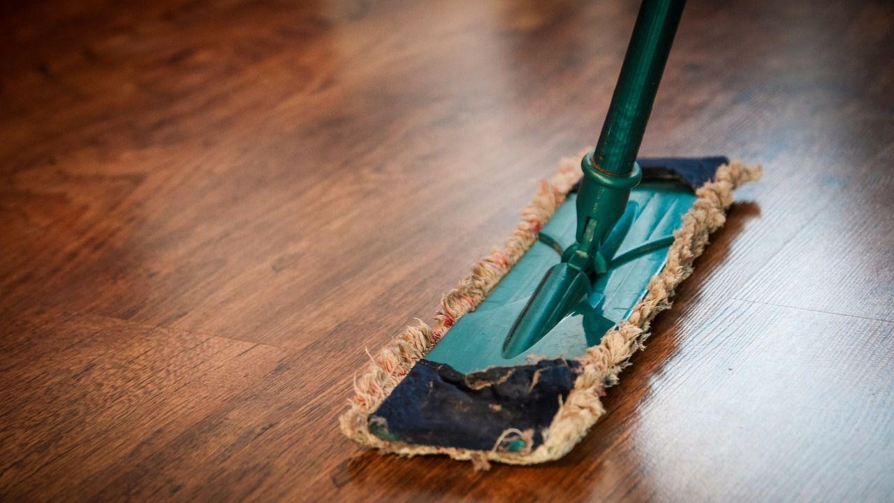 La importancia de la limpieza del lugar de trabajo y del lugar de descanso