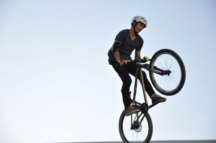 La Feria de la Bicicleta llega este jueves a Ifema