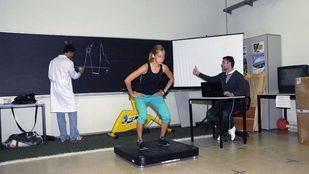 El fitness llega a la universidad