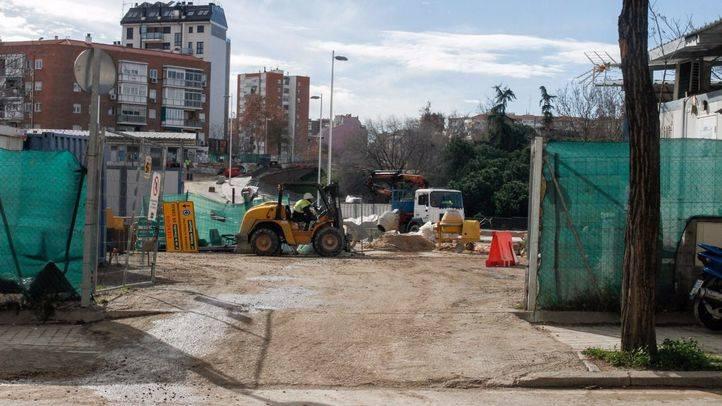 El Ayuntamiento y Dragados rescinden el contrato para las obras del Paseo de la Dirección