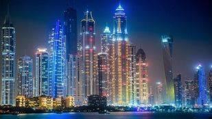 Dubai, un sueño hecho realidad