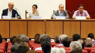 ECM inaugura el curso con la I Asamblea de titulares y directores de 340 colegios
