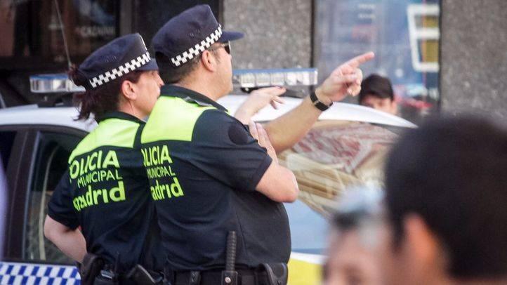 El Ayuntamiento estudia cómo minimizar los gastos de transporte de los policías en prácticas en Ávila