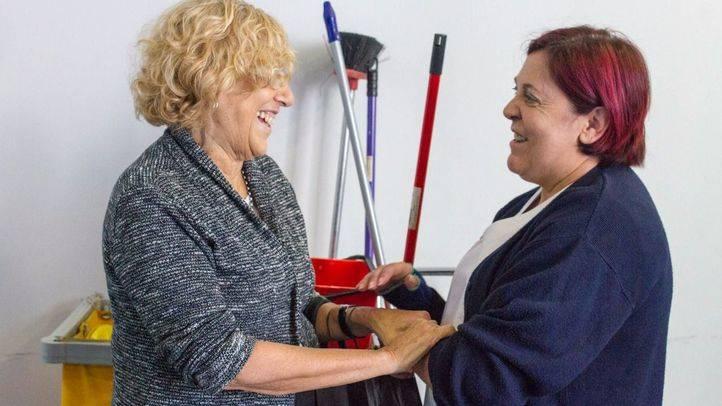 Madrid acogerá el I Congreso de Trabajo Doméstico para