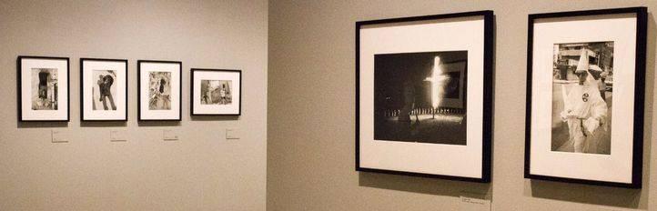 Un recorrido por la fotografía humanista de Bruce Davidson