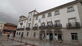 Ayuntamiento de Colmenar Viejo (archivo)