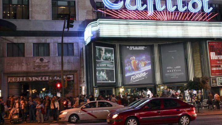 La undécima Fiesta del Cine ya tiene fecha: 24, 25 y 26 de octubre