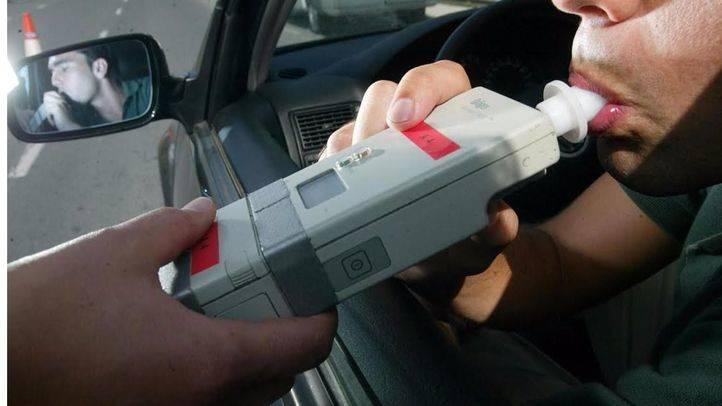 Las intervenciones policiales por consumo de alcohol entre menores suben un 70%