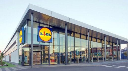 Lidl inaugurará en Alcalá de Henares su mayor plataforma logística en Europa