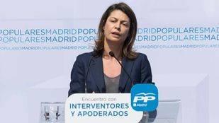La Guardia Civil asegura que Lucía Figar utilizó dinero público para pagar los servicios de reputación de De Pedro