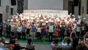La Fundación Montemadrid convoca 60 becas de FP para prácticas en Europa