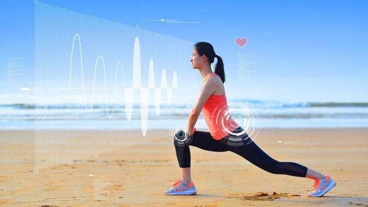 Salud en el deporte