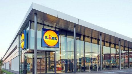 La nueva plataforma logística de Lidl generará 100 nuevos empleos