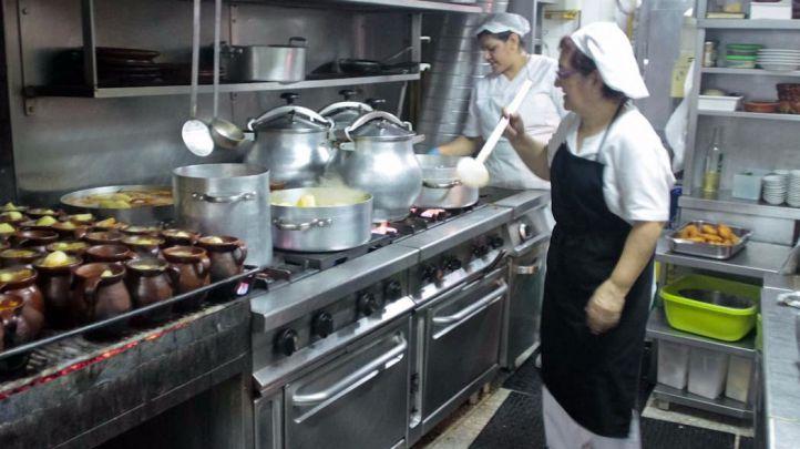 Villalba oferta 75 puestos de trabajo en hostelería