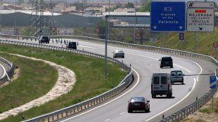 Autopista R-3