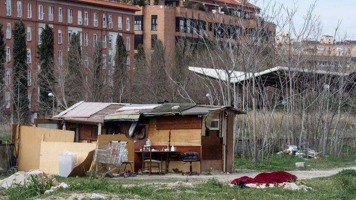 Piden construir un instituto en los terrenos del asentamiento de Delicias